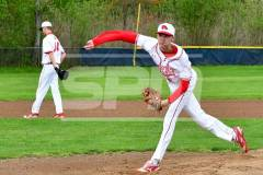 05-10 Gallery CIAC BASE; St. Paul vs. Wolcott - Photo # (141)