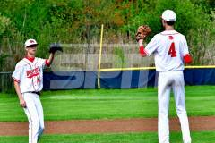 05-10 Gallery CIAC BASE; St. Paul vs. Wolcott - Photo # (165)