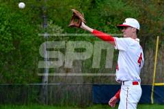 05-10 Gallery CIAC BASE; St. Paul vs. Wolcott - Photo # (176)