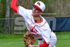 05-10 Gallery CIAC BASE; St. Paul vs. Wolcott - Photo # (192)
