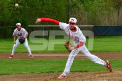 05-10 Gallery CIAC BASE; St. Paul vs. Wolcott - Photo # (206)
