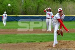 05-10 Gallery CIAC BASE; St. Paul vs. Wolcott - Photo # (348)