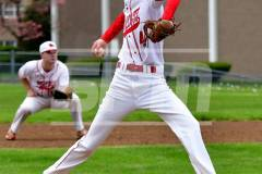 05-10 Gallery CIAC BASE; St. Paul vs. Wolcott - Photo # (374)