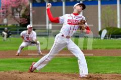 05-10 Gallery CIAC BASE; St. Paul vs. Wolcott - Photo # (375)