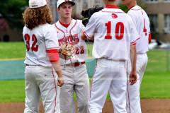 05-10 Gallery CIAC BASE; St. Paul vs. Wolcott - Photo # (506)