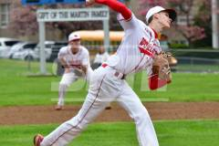 05-10 Gallery CIAC BASE; St. Paul vs. Wolcott - Photo # (512)