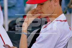 05-22 Gallery CIAC BASE; Wolcott vs. ST. Paul - NVL T. SF's - Photo # 075