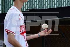 05-22 Gallery CIAC BASE; Wolcott vs. ST. Paul - NVL T. SF's - Photo # 606