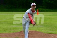 06-01 CIAC BASE; Wolcott 8 vs. Haddam-Killingworth 0 - Photo # 116