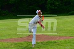 06-01 CIAC BASE; Wolcott 8 vs. Haddam-Killingworth 0 - Photo # 117