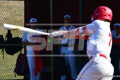 04-06 Gallery CIAC BASE; Wolcott vs. Woodland - Photo # 433