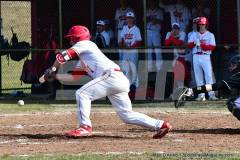 04-06 Gallery CIAC BASE; Wolcott vs. Woodland - Photo # 916