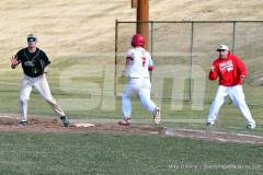 04-06 Gallery CIAC BASE; Wolcott vs. Woodland - Photo # 926