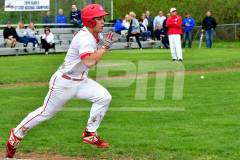05-10 Gallery CIAC BASE; St. Paul vs. Wolcott - Photo # (691)