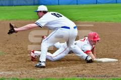 05-10 Gallery CIAC BASE; St. Paul vs. Wolcott - Photo # (702)