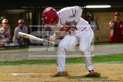 05-22 Gallery CIAC BASE; Wolcott vs. ST. Paul - NVL T. SF's - Photo # 1306
