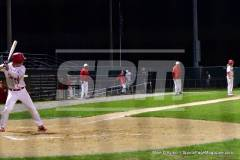 05-22 Gallery CIAC BASE; Wolcott vs. ST. Paul - NVL T. SF's - Photo # 1311