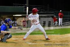 05-22 Gallery CIAC BASE; Wolcott vs. ST. Paul - NVL T. SF's - Photo # 1312