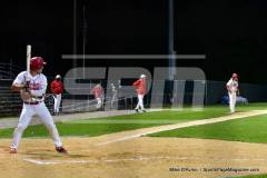 05-22 Gallery CIAC BASE; Wolcott vs. ST. Paul - NVL T. SF's - Photo # 1316