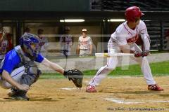 05-22 Gallery CIAC BASE; Wolcott vs. ST. Paul - NVL T. SF's - Photo # 1324