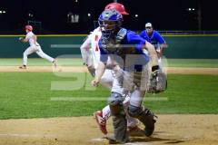 05-22 Gallery CIAC BASE; Wolcott vs. ST. Paul - NVL T. SF's - Photo # 1512