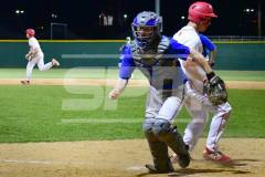 05-22 Gallery CIAC BASE; Wolcott vs. ST. Paul - NVL T. SF's - Photo # 1513