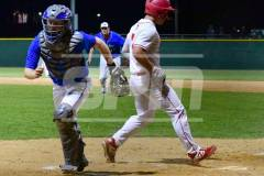 05-22 Gallery CIAC BASE; Wolcott vs. ST. Paul - NVL T. SF's - Photo # 1514