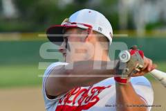 05-22 Gallery CIAC BASE; Wolcott vs. ST. Paul - NVL T. SF's - Photo # 480