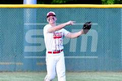 05-22 Gallery CIAC BASE; Wolcott vs. ST. Paul - NVL T. SF's - Photo # 527