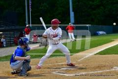 05-22 Gallery CIAC BASE; Wolcott vs. ST. Paul - NVL T. SF's - Photo # 999
