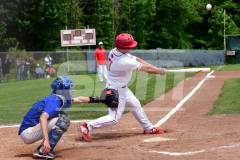 06-01 CIAC BASE; Wolcott 8 vs. Haddam-Killingworth 0 - Photo # 1260