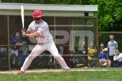 06-01 CIAC BASE; Wolcott 8 vs. Haddam-Killingworth 0 - Photo # 2452
