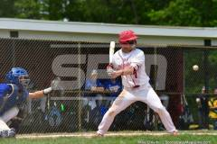 06-01 CIAC BASE; Wolcott 8 vs. Haddam-Killingworth 0 - Photo # 2466