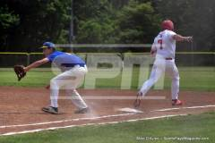 06-01 CIAC BASE; Wolcott 8 vs. Haddam-Killingworth 0 - Photo # 866