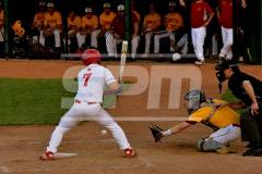 06-08 CIAC BASE; Class M Finals - Wolcott vs. St. Joseph - Photo # 1026