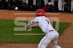 06-08 CIAC BASE; Class M Finals - Wolcott vs. St. Joseph - Photo # 1038