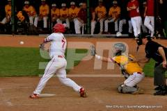 06-08 CIAC BASE; Class M Finals - Wolcott vs. St. Joseph - Photo # 1046