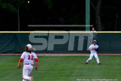 06-08 CIAC BASE; Class M Finals - Wolcott vs. St. Joseph - Photo # 1460