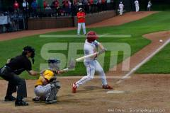 06-08 CIAC BASE; Class M Finals - Wolcott vs. St. Joseph - Photo # 1597