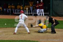 06-08 CIAC BASE; Class M Finals - Wolcott vs. St. Joseph - Photo # 1774