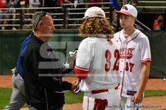 06-08 CIAC BASE; Class M Finals - Wolcott vs. St. Joseph - Photo # 2525