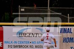 06-08 CIAC BASE; Class M Finals - Wolcott vs. St. Joseph - Photo # 817