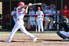 04-06 Gallery CIAC BASE; Wolcott vs. Woodland - Photo # 1077