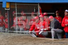 04-12 CIAC BASE; Torrington vs. Wolcott - Photo # (818)