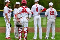 05-10 Gallery CIAC BASE; St. Paul vs. Wolcott - Photo # (217)