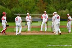 05-10 Gallery CIAC BASE; St. Paul vs. Wolcott - Photo # (233)