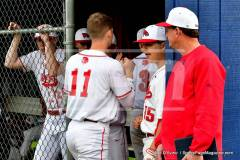05-10 Gallery CIAC BASE; St. Paul vs. Wolcott - Photo # (28)