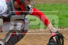 05-10 Gallery CIAC BASE; St. Paul vs. Wolcott - Photo # (341)