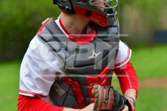 05-10 Gallery CIAC BASE; St. Paul vs. Wolcott - Photo # (350)