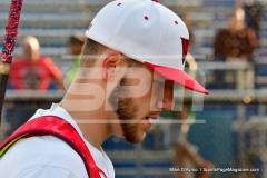 05-22 Gallery CIAC BASE; Wolcott vs. ST. Paul - NVL T. SF's - Photo # 177